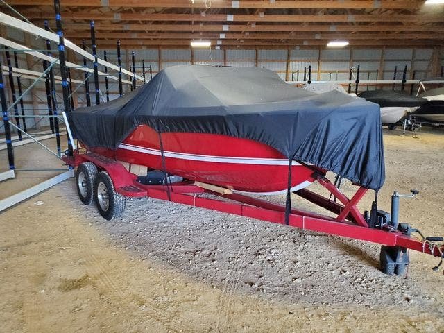 1972 Century boat for sale, model of the boat is 17 RESORTER & Image # 3 of 15
