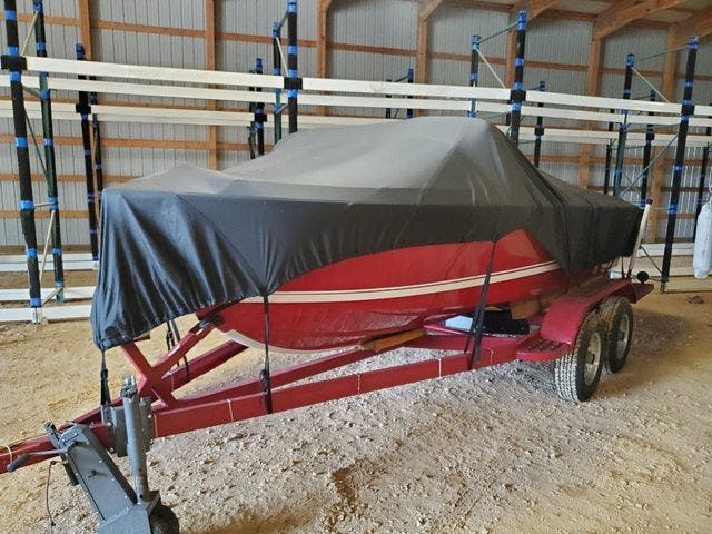 1972 Century boat for sale, model of the boat is 17 RESORTER & Image # 4 of 15