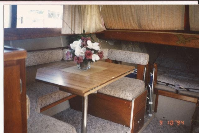 1973 Marinette boat for sale, model of the boat is 32EXPRESS & Image # 11 of 20