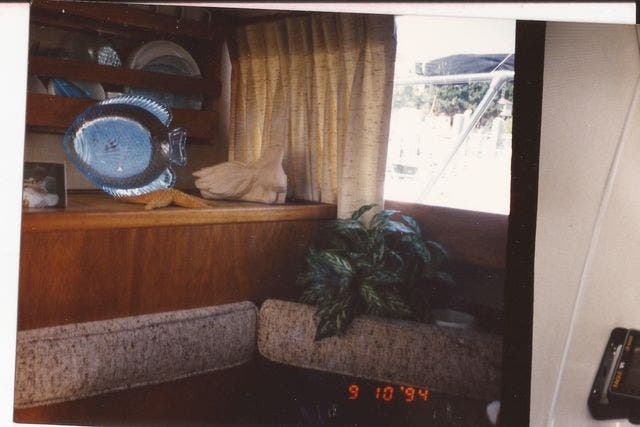 1973 Marinette boat for sale, model of the boat is 32EXPRESS & Image # 13 of 20