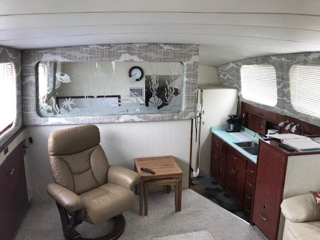 1977 Bertram boat for sale, model of the boat is 46 & Image # 20 of 32