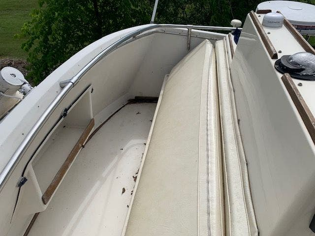 1978 Chris Craft boat for sale, model of the boat is 41 & Image # 4 of 33