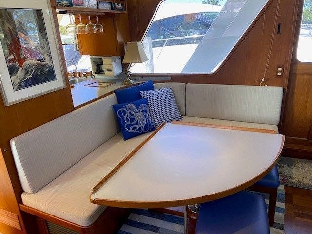 1986 Defever boat for sale, model of the boat is 48 TRAWLER & Image # 37 of 61
