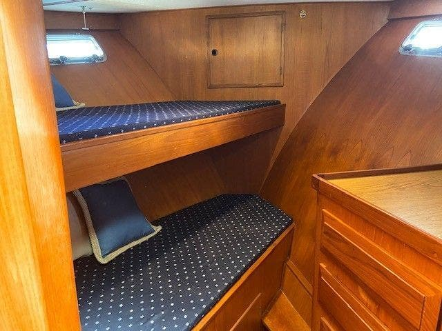 1986 Defever boat for sale, model of the boat is 48 TRAWLER & Image # 42 of 61