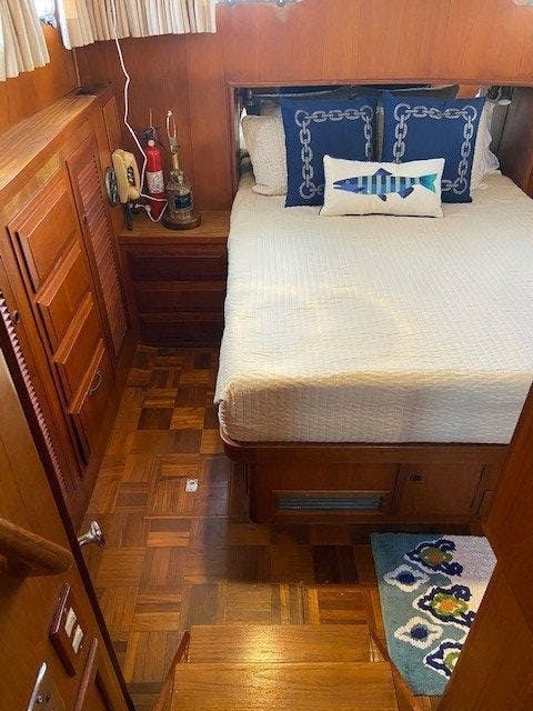 1986 Defever boat for sale, model of the boat is 48 TRAWLER & Image # 47 of 61
