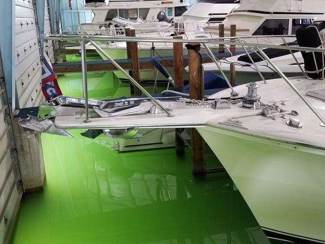 1986 Ocean Yachts boat for sale, model of the boat is 46 SUNLINER & Image # 7 of 60