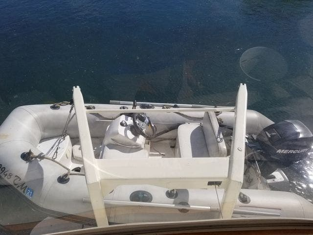 1986 Ocean Yachts boat for sale, model of the boat is 46 SUNLINER & Image # 55 of 60