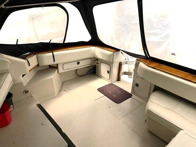 1988 Sea Ray boat for sale, model of the boat is 460EC & Image # 9 of 51