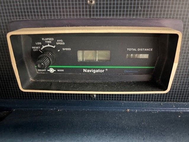 1988 Sea Ray boat for sale, model of the boat is 460EC & Image # 19 of 51
