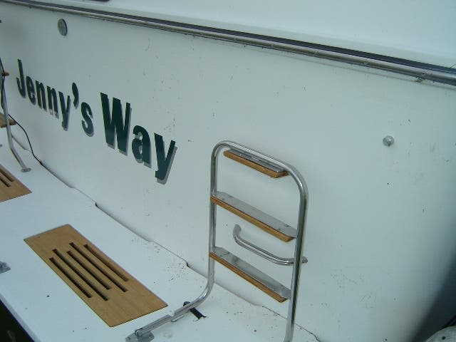 1989 Sea Ray boat for sale, model of the boat is 380AC & Image # 4 of 37