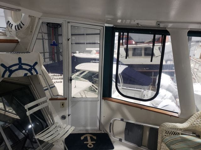 1989 Trojan boat for sale, model of the boat is 12METER & Image # 21 of 53