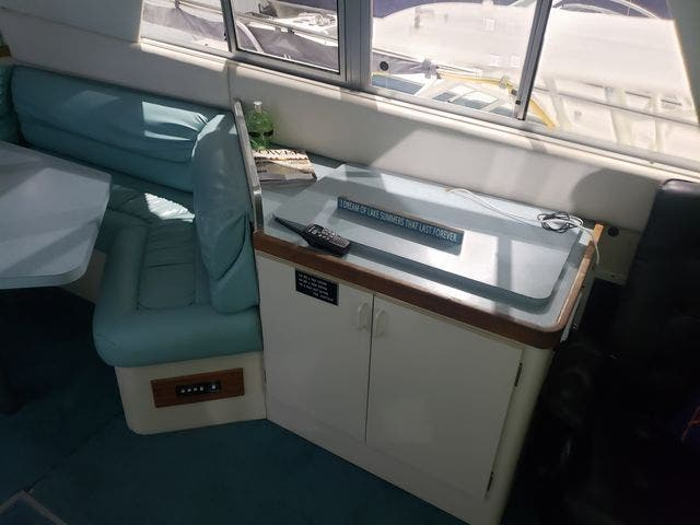 1989 Trojan boat for sale, model of the boat is 12METER & Image # 26 of 53