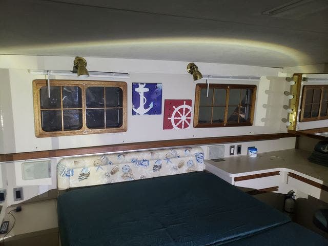 1989 Trojan boat for sale, model of the boat is 12METER & Image # 41 of 53