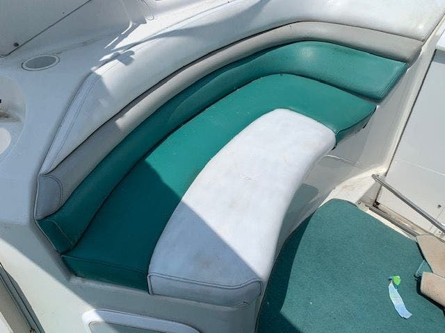 1993 Chris Craft boat for sale, model of the boat is 302 CROWNE & Image # 4 of 22