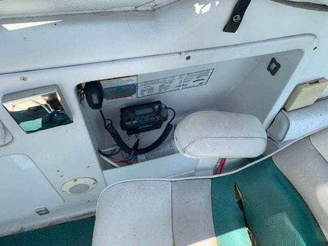 1993 Chris Craft boat for sale, model of the boat is 302 CROWNE & Image # 10 of 22