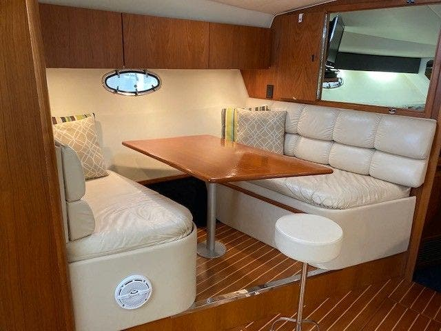 1995 Tiara Yachts boat for sale, model of the boat is 35 EXPRESS & Image # 19 of 33