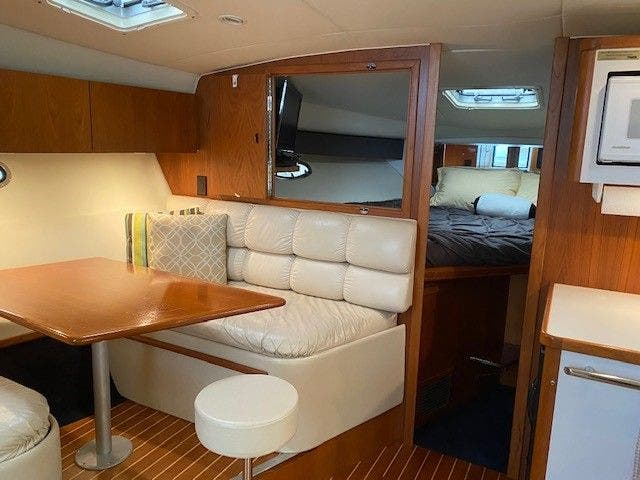 1995 Tiara Yachts boat for sale, model of the boat is 35 EXPRESS & Image # 20 of 33