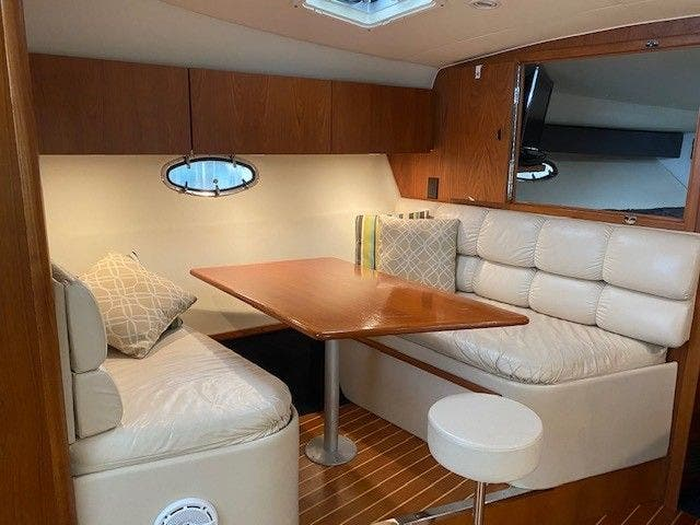 1995 Tiara Yachts boat for sale, model of the boat is 35 EXPRESS & Image # 21 of 33