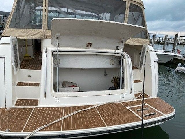 1995 Tiara Yachts boat for sale, model of the boat is 35 EXPRESS & Image # 33 of 33