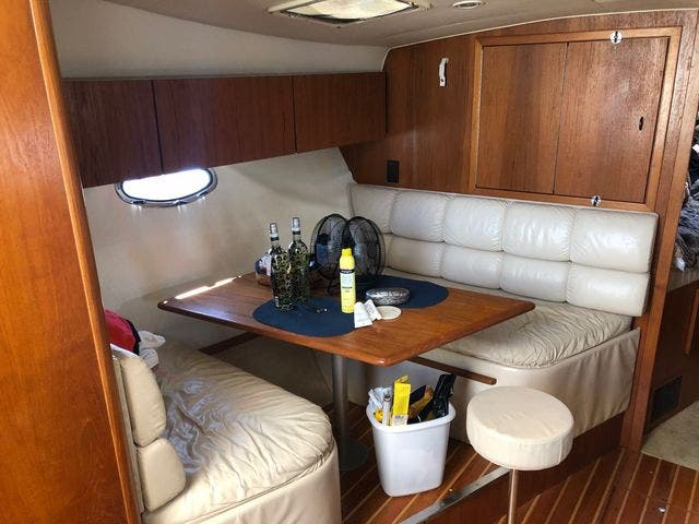 1996 Tiara Yachts boat for sale, model of the boat is 3500 EXPRESS & Image # 21 of 23