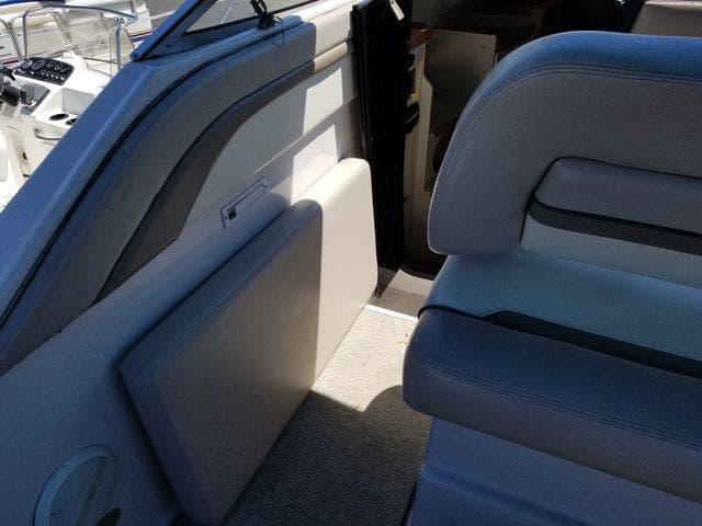 1997 Four Winns boat for sale, model of the boat is 258 VISTA & Image # 8 of 29