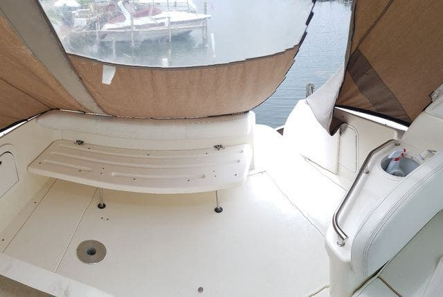 1997 Sea Ray boat for sale, model of the boat is 290 SUNDANCER & Image # 8 of 17
