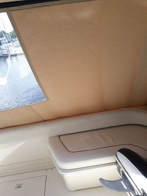 1997 Sea Ray boat for sale, model of the boat is 50' SUNDANCER & Image # 14 of 67