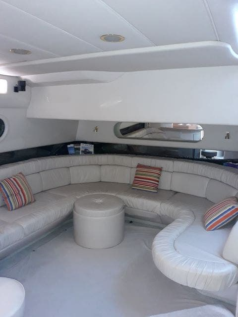 1997 Sea Ray boat for sale, model of the boat is 50' SUNDANCER & Image # 39 of 67
