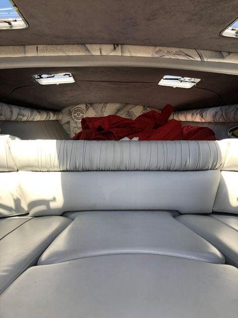 1998 Mirage boat for sale, model of the boat is 314 SZ & Image # 14 of 22