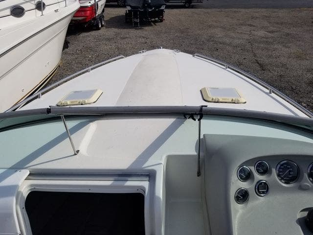 1998 Thunderbird boat for sale, model of the boat is 2500 CD & Image # 13 of 30