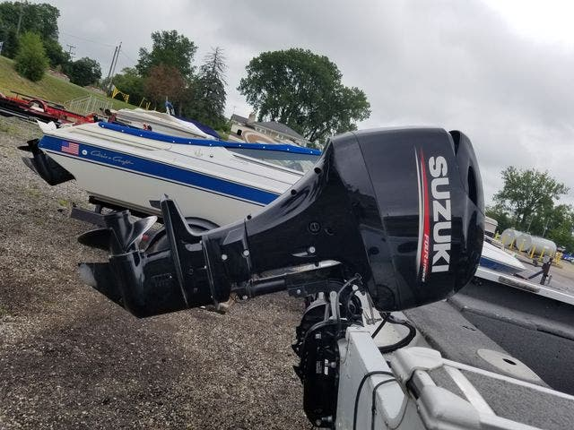 1999 Alumacraft boat for sale, model of the boat is 165 MAG & Image # 14 of 16