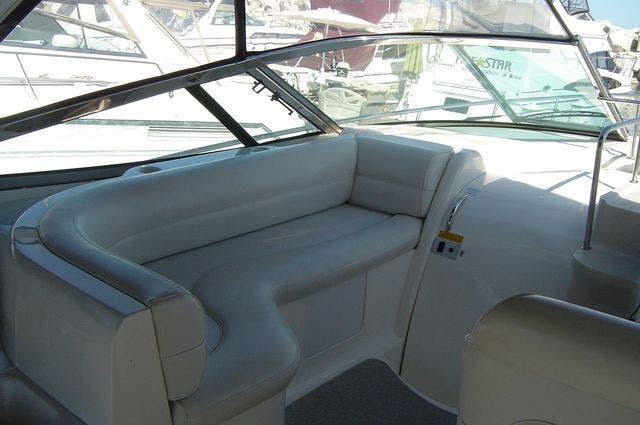 1999 Cruisers Yachts boat for sale, model of the boat is 4270 & Image # 6 of 21