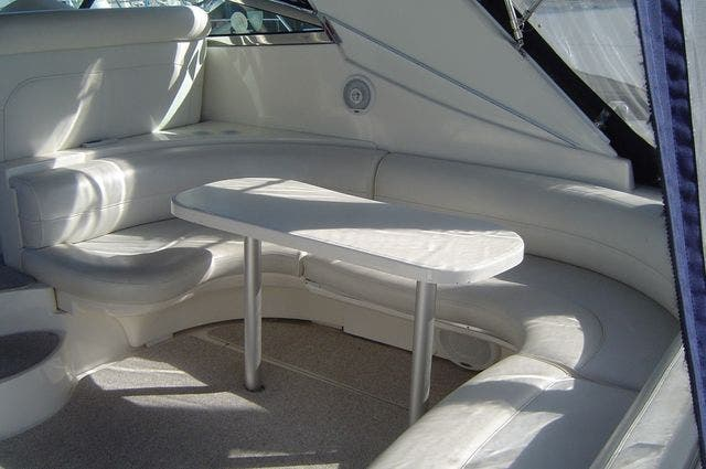 1999 Cruisers Yachts boat for sale, model of the boat is 4270 & Image # 8 of 21