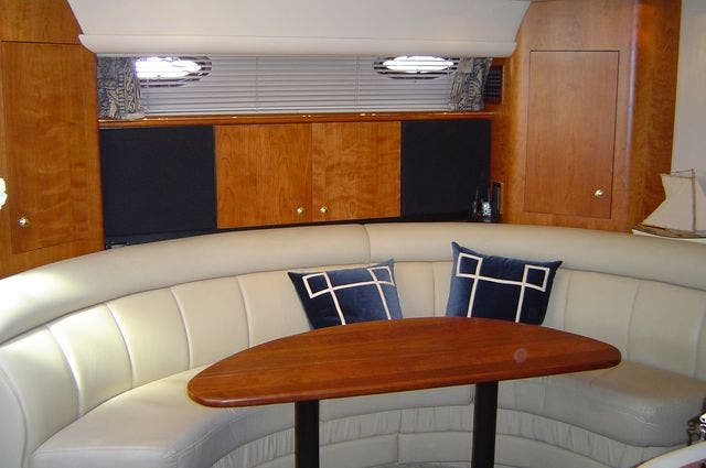 1999 Cruisers Yachts boat for sale, model of the boat is 4270 & Image # 16 of 21