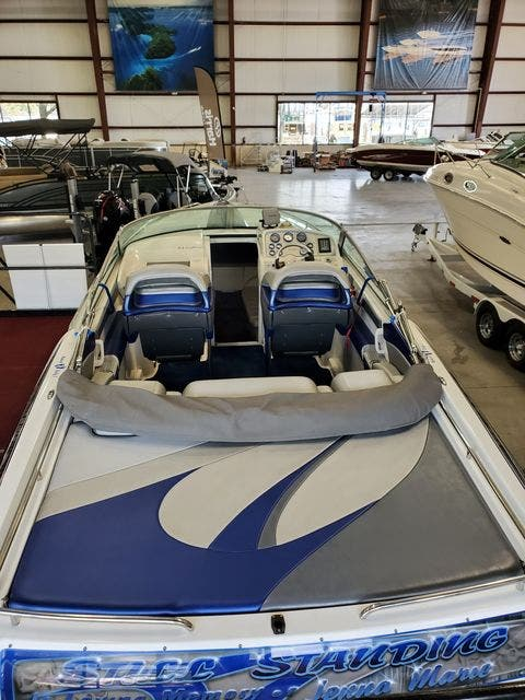 1999 Formula boat for sale, model of the boat is 312 FASTECH & Image # 7 of 27