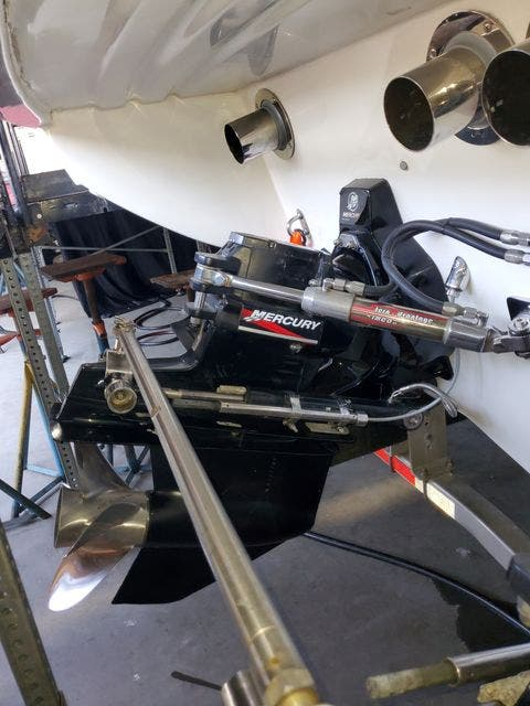 1999 Formula boat for sale, model of the boat is 312 FASTECH & Image # 27 of 27