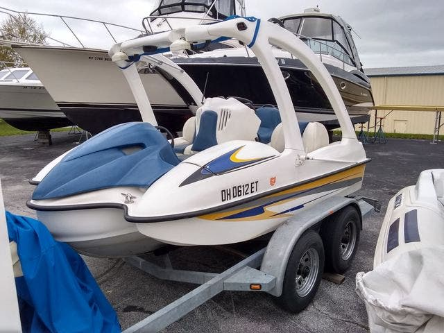 1999 Sonic boat for sale, model of the boat is DELTA JET & Image # 4 of 44