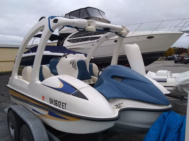 1999 Sonic boat for sale, model of the boat is DELTA JET & Image # 6 of 44