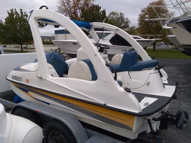 1999 Sonic boat for sale, model of the boat is DELTA JET & Image # 8 of 44