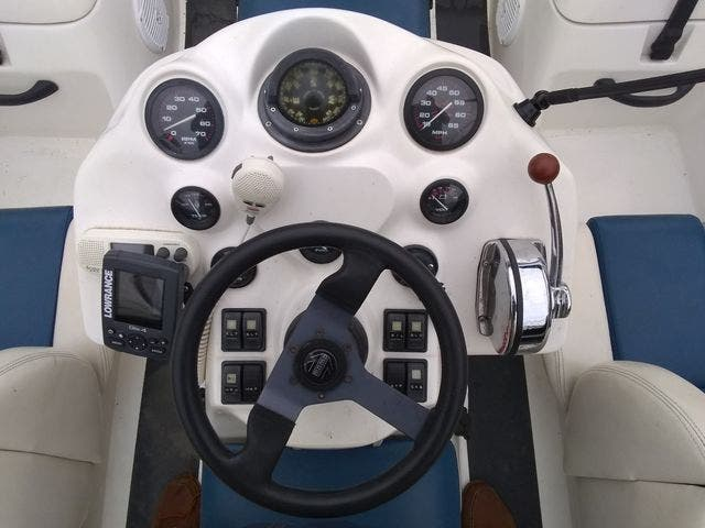 1999 Sonic boat for sale, model of the boat is DELTA JET & Image # 23 of 44