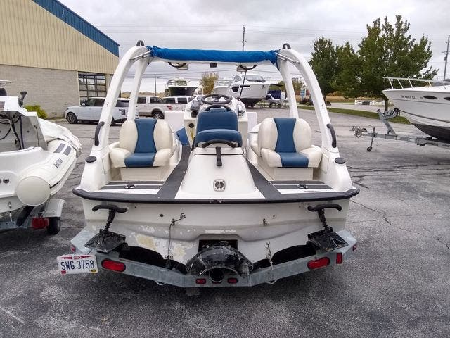 1999 Sonic boat for sale, model of the boat is DELTA JET & Image # 33 of 44
