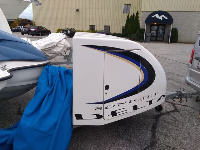 1999 Sonic boat for sale, model of the boat is DELTA JET & Image # 38 of 44