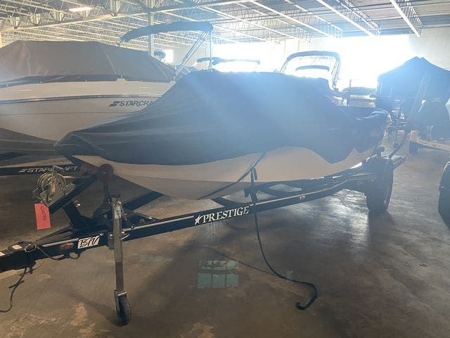2000 Correct Craft boat for sale, model of the boat is 196 SKINAUTIQUE & Image # 7 of 34