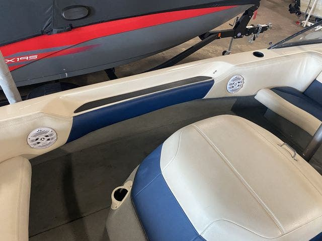 2000 Correct Craft boat for sale, model of the boat is 196 SKINAUTIQUE & Image # 14 of 34
