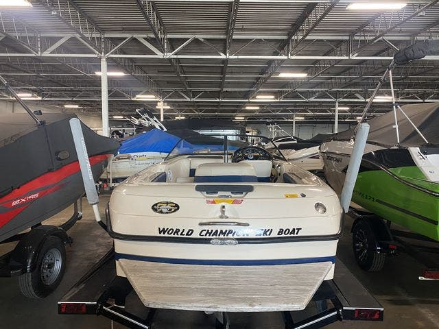 2000 Correct Craft boat for sale, model of the boat is 196 SKINAUTIQUE & Image # 34 of 34