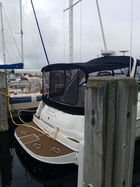 2000 Sea Ray boat for sale, model of the boat is 340DA & Image # 46 of 46