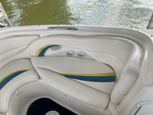 2000 Wellcraft boat for sale, model of the boat is 23 EXCALIBUR & Image # 13 of 24