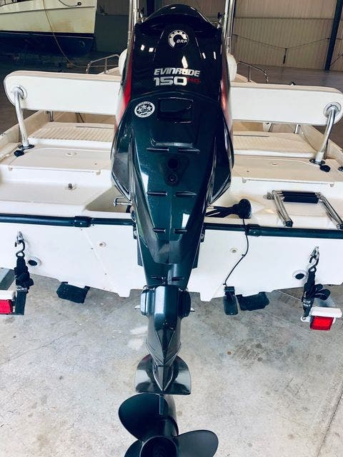 2001 Boston Whaler boat for sale, model of the boat is 18DAUNTLESS & Image # 29 of 29