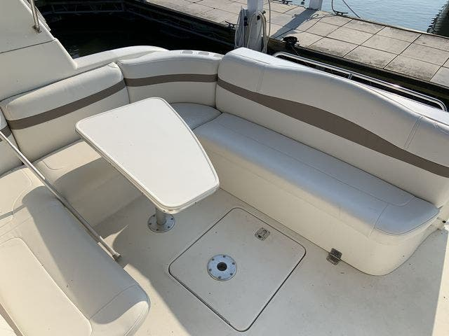 2001 Formula boat for sale, model of the boat is 41PC & Image # 7 of 27