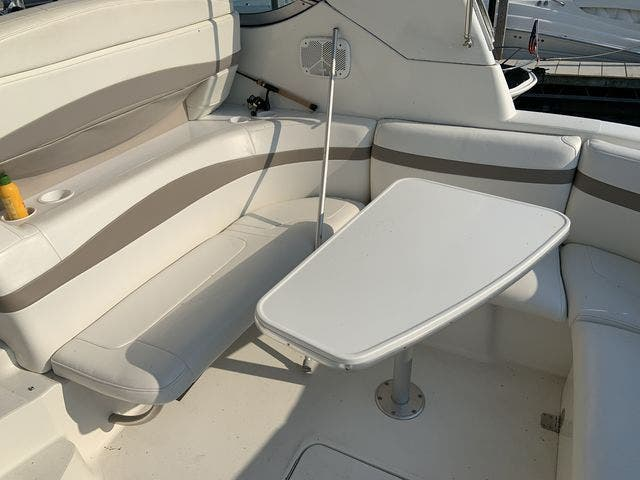 2001 Formula boat for sale, model of the boat is 41PC & Image # 8 of 27